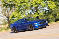 Series 1 Mustang RTR Drive Action Options 1451