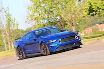 Series 1 Mustang RTR Drive Action Options 1462