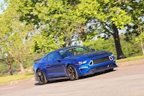 Series 1 Mustang RTR Drive Action Options 1464