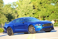 Series 1 Mustang RTR Drive Gallery 0679