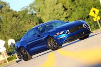 Series 1 Mustang RTR Drive Gallery 0694