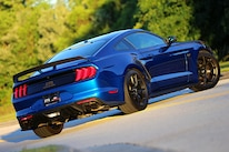 Series 1 Mustang RTR Drive Gallery 0791