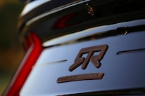 Series 1 Mustang RTR Drive Gallery 0801