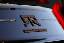 Series 1 Mustang RTR Drive Gallery 0810