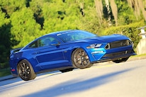 Series 1 Mustang RTR Drive Gallery 1052