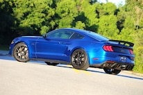 Series 1 Mustang RTR Drive Gallery 1078