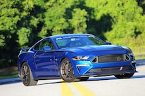 Series 1 Mustang RTR Drive Gallery 1150