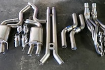 002 Mustang Mbrp Headers Exhaust