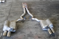 007 Mustang Mbrp Headers Exhaust