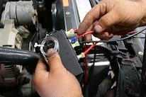 013 Mustang Flex A Lite Controller Wiring