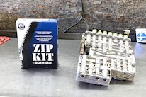 016 Mustang 6r80 Transmission Sonnax Zip Kit