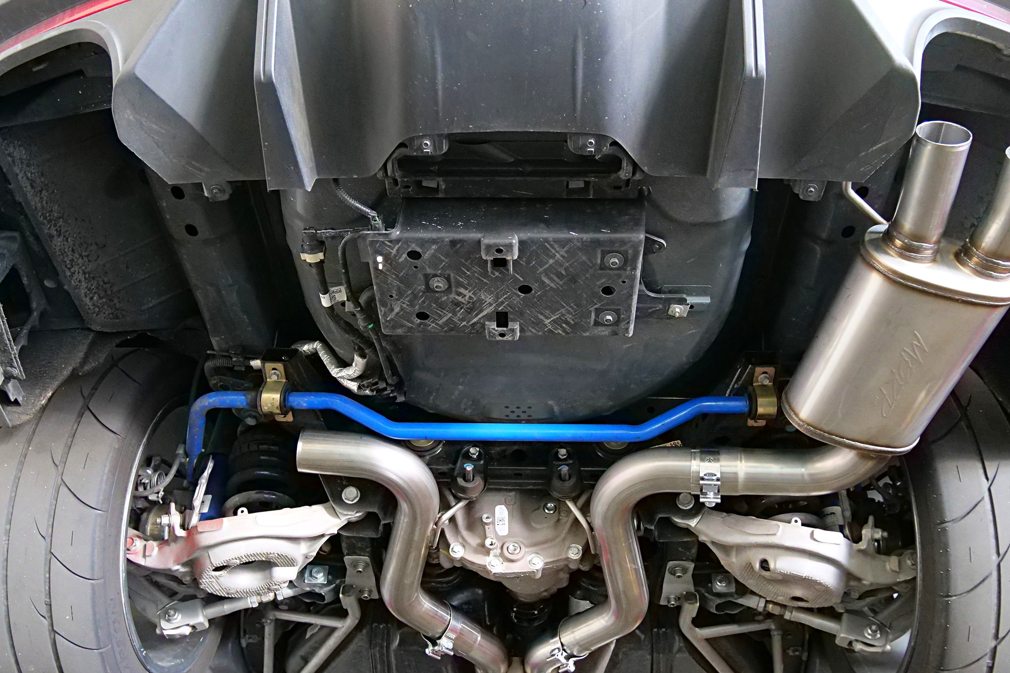 021 Mustang Mbrp Headers Exhaust
