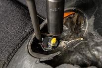 023 Mustang Koni Sport Rear Shock Tightening