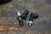 024 Mustang Deatschwers Fuel Injector