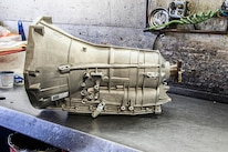 025 Mustang 6r80 Transmission Assembly Finished