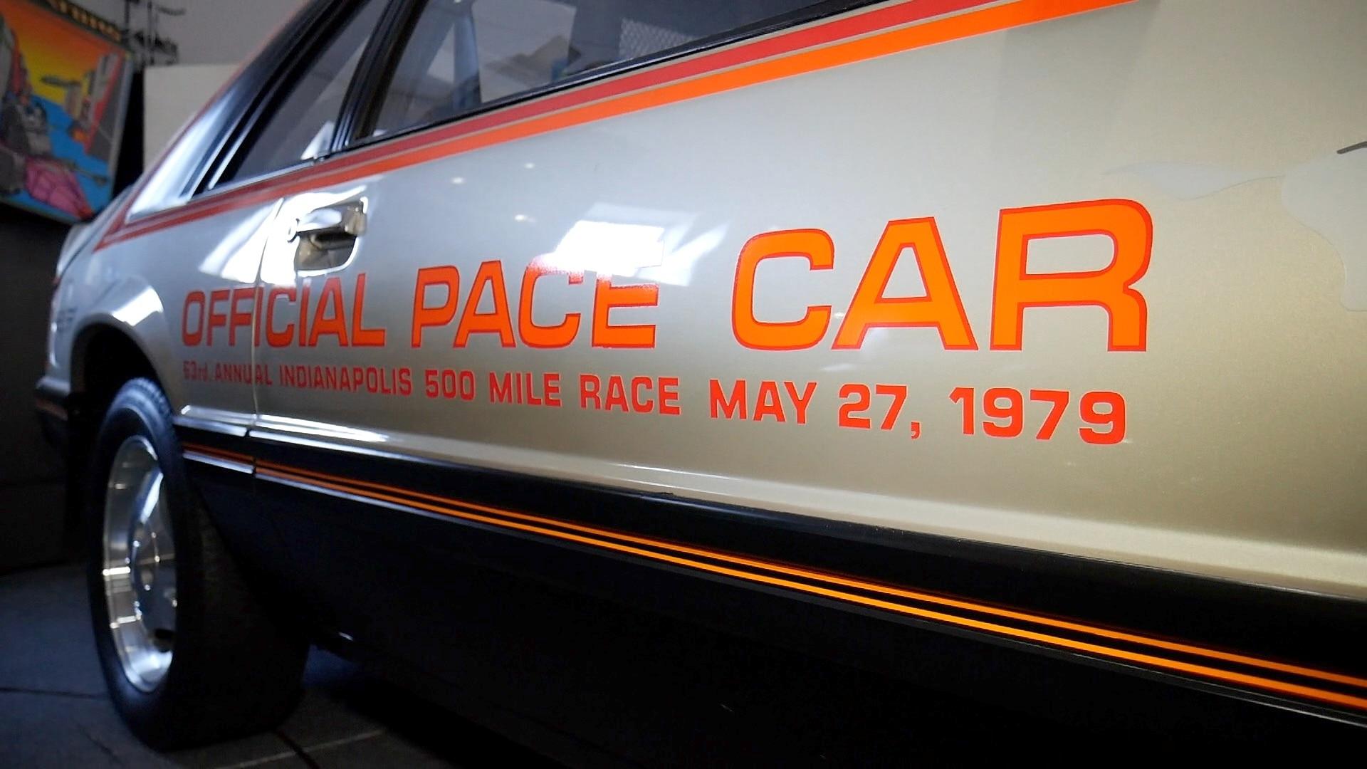 FFF Pace Car 02