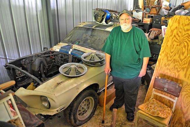 001 RareFinds 1968 Shelby GT500 HeasleyA 1