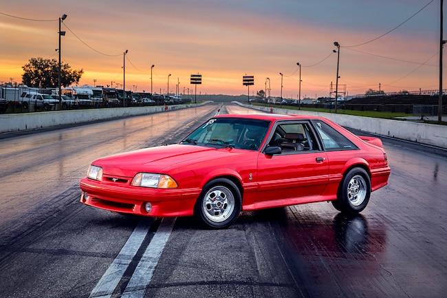 001 Dennis Fahey Red 1993 Cobra