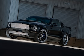 2006 Mustang GT: Mid-10's With A Three-Valve Pony!