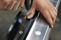 005 Mustang Flex A Lite Radiator Fan