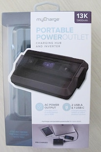 01 AdventureUltra Power Bank