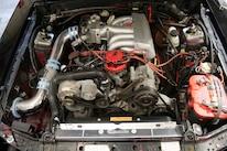 019 Mustang Flex A Lite Radiator Fan
