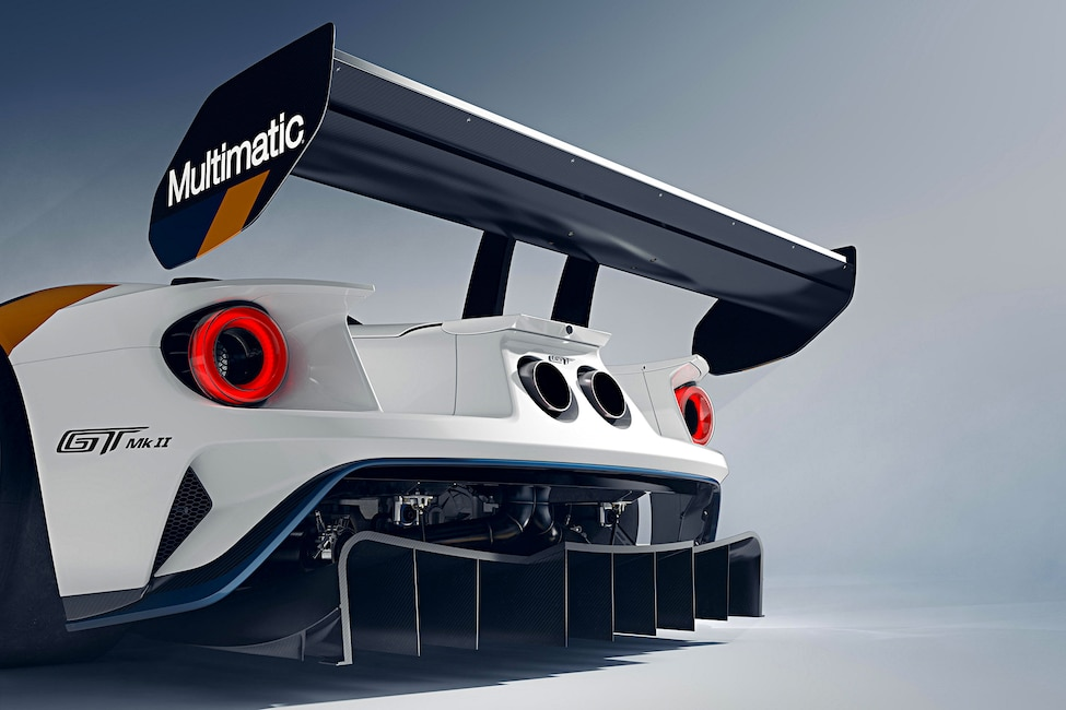 17 Ford GT MKII Goodwood Announcement_Gallery