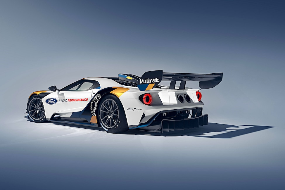 8 Ford GT MKII Goodwood Announcement_Gallery