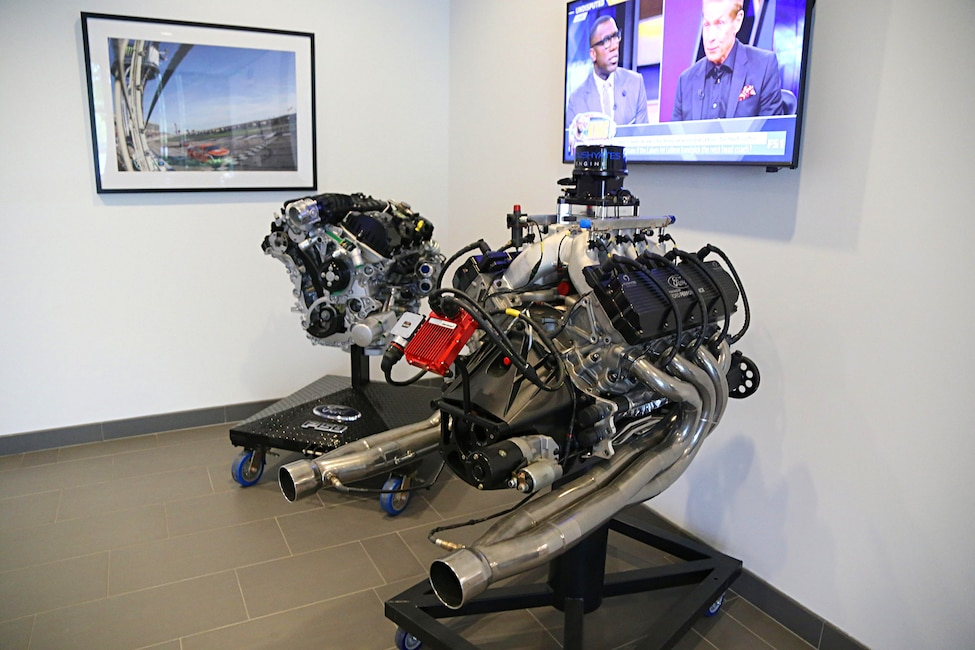 Ford Performance Tech Center Gallery 368