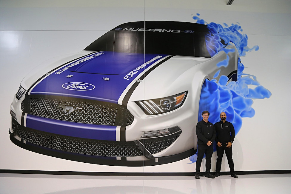 Ford Performance Tech Center Gallery 384