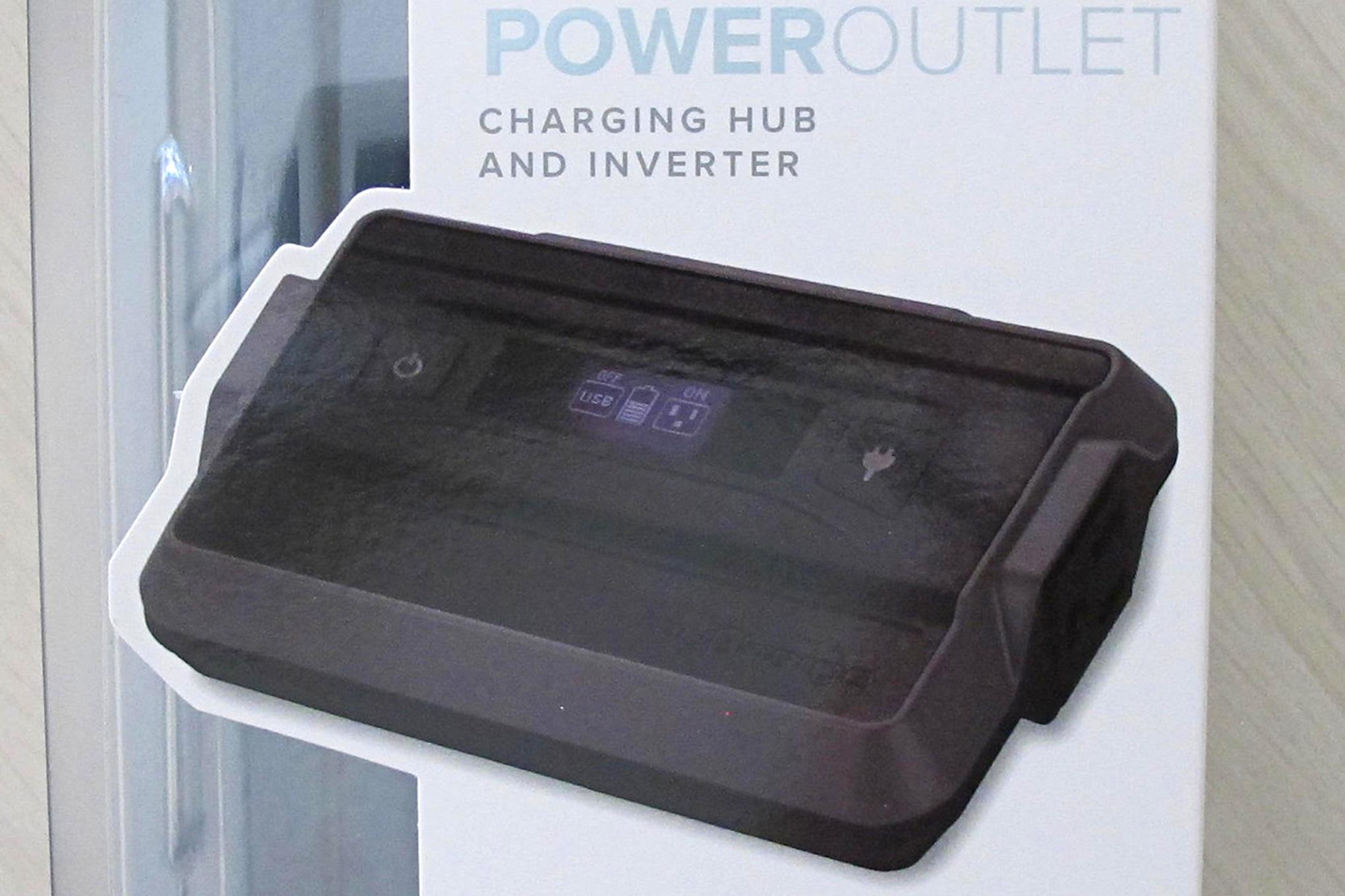 LEAD 01 AdventureUltra Power Bank