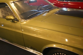 Vintage Mustang Concours Technical Questions Answered