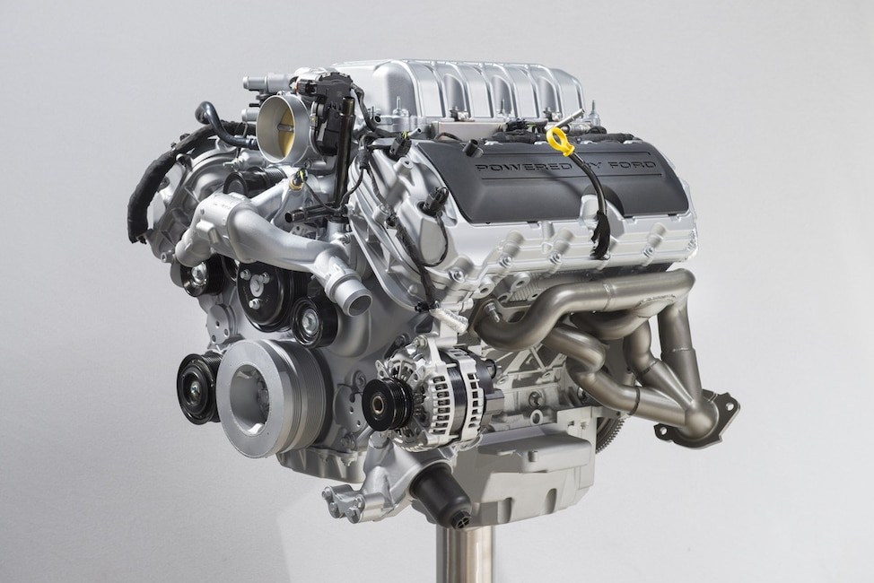 2020 Shelby GT500 Powertrain_gallery 259