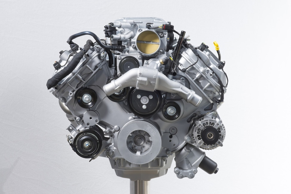 2020 Shelby GT500 Powertrain_gallery 260