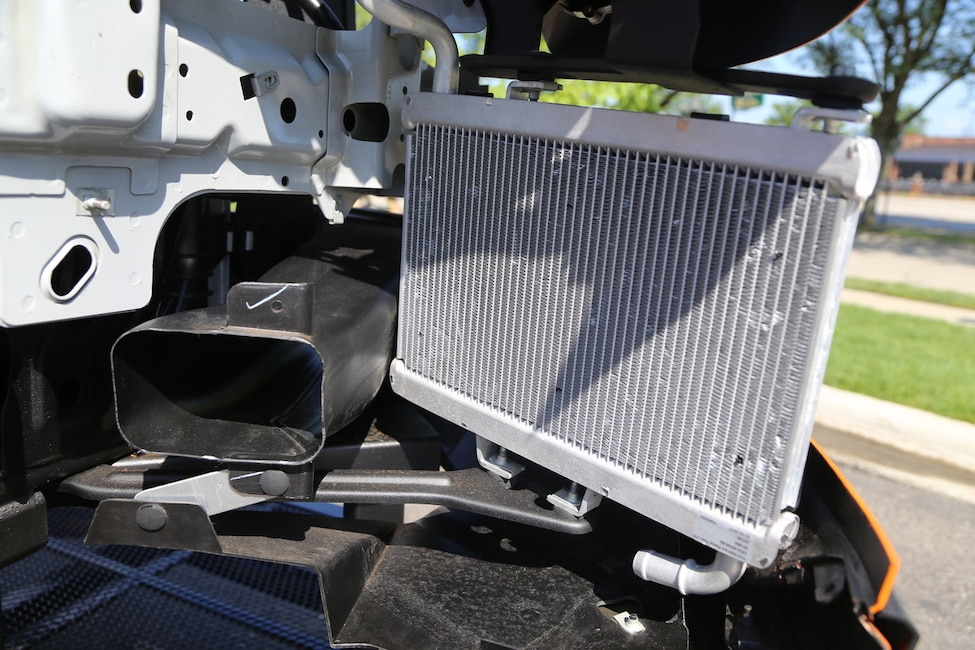 2020 Shelby GT500 Powertrain_gallery 270