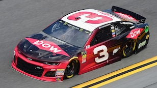 Stream Episode 1 of 'NASCAR ALL IN: Battle For Daytona' Now On The MotorTrend App!