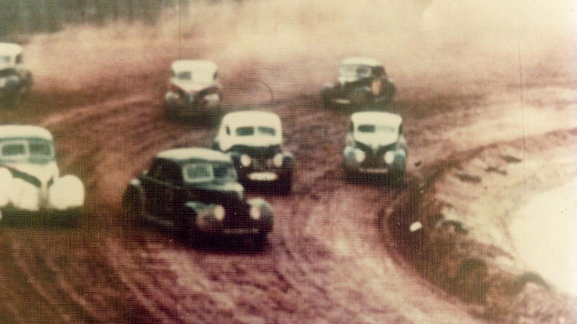 Byron NASCAR 01 1