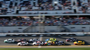 Everything You Need to Know About NASCAR Ahead of the Daytona 500