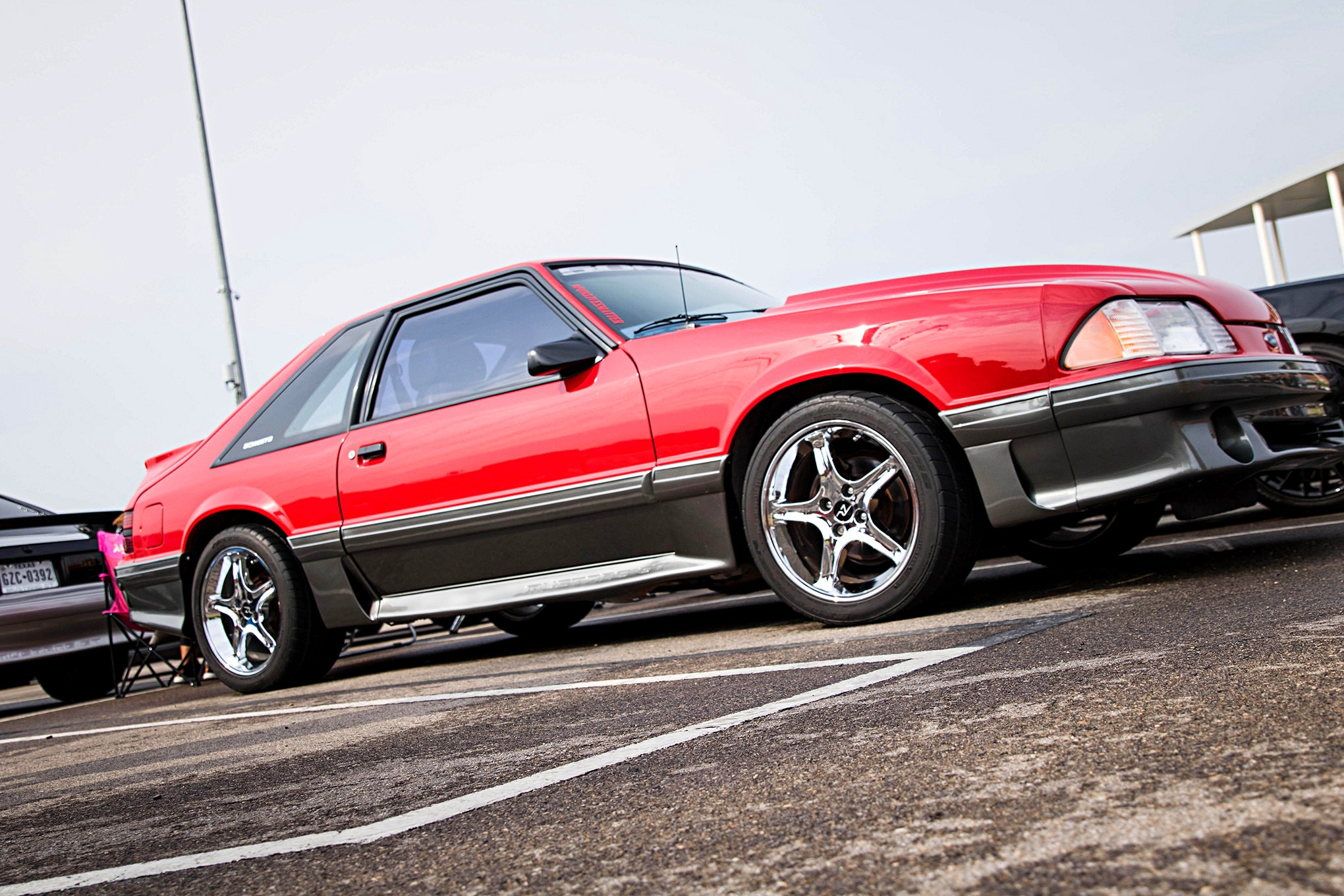2016 Lmr Cruise In Mustangs 064 - Photo 126115249 - LMR Hosts a Monster Event At This Year's ...